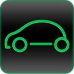 Car Problem - Car Warning Lights App
