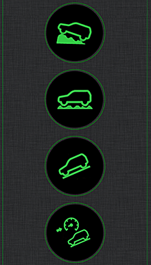 App Car Warning Lights Identify Problem With Your Car